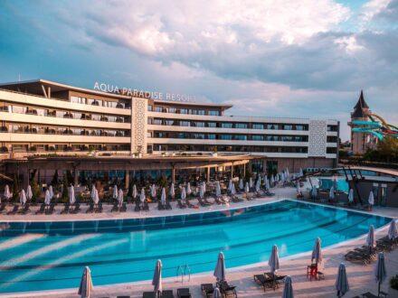 afbeelding Aqua Paradise