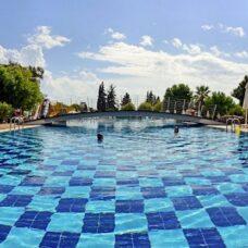 afbeelding Horus Paradise Luxury Resort en Club