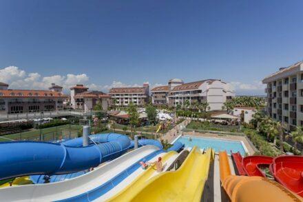 afbeelding Primasol Hane Family Resort