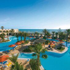 afbeelding SENTIDO Djerba Beach