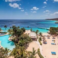 afbeelding Dreams Curacao Resort Spa en Casino