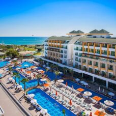 afbeelding Port Nature Resort en Spa