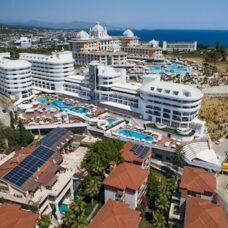 afbeelding Laguna Beach Alya Resort en Spa