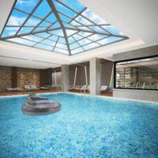 afbeelding Side Aquamarin Resort en Spa