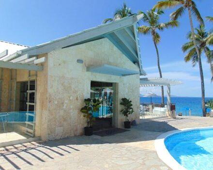 afbeelding COOEE Casa Marina Reef Resort