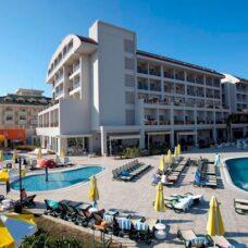 afbeelding Seher Sun Palace Resort en Spa