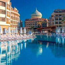 afbeelding Kirman Belazur Resort en Spa