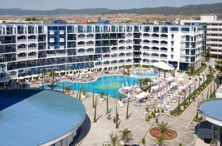 afbeelding Chaika Resort