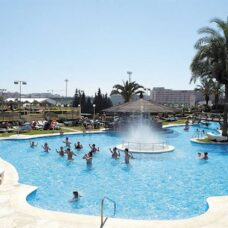 afbeelding Evenia Olympic Palace