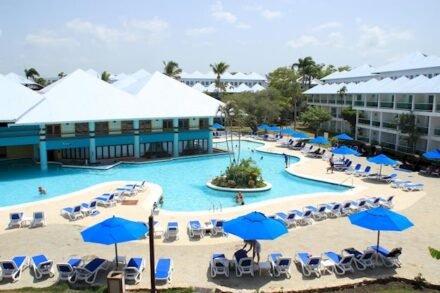 afbeelding COOEE Grand Paradise Playa Dorada