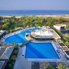 afbeelding Sunis Elita Beach Resort