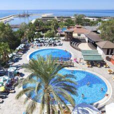 afbeelding Seher Resort en Spa