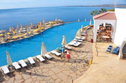 afbeelding Reef Oasis Blue Bay Resort en Spa