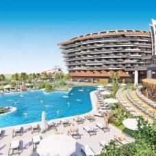 afbeelding Kirman Calyptus Resort en Spa
