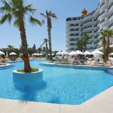 afbeelding Heaven Beach Resort en Spa