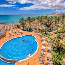 afbeelding SBH Costa Calma Beach Resort