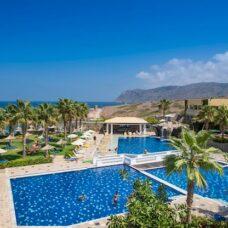 afbeelding Radisson Blu Beach Resort