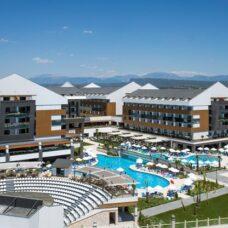 afbeelding Terrace Elite Resort