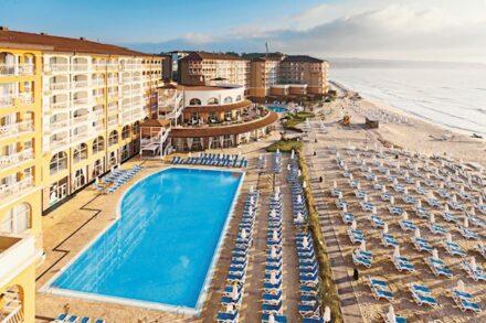 afbeelding Sol Luna Bay en Mare Resort