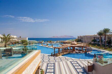 afbeelding SUNRISE Grand Select Arabian Beach