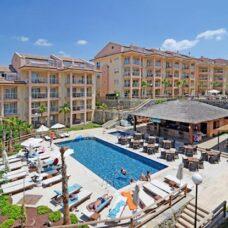 afbeelding Kusadasi Golf en Spa Resort