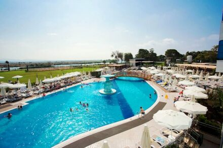 afbeelding Water Side Resort en Spa
