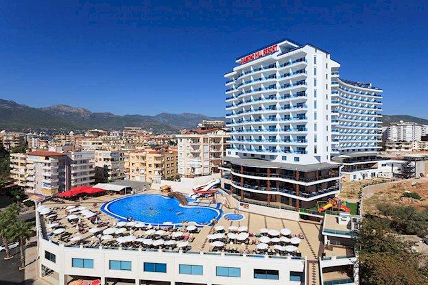 afbeelding Diamond Hill Resort