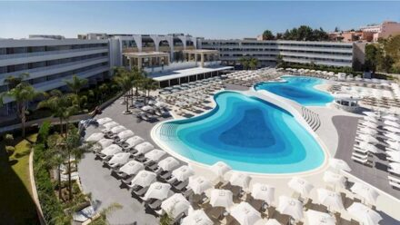 afbeelding Princess Andriana Resort and Spa