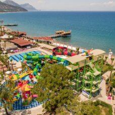 afbeelding Crystal Flora Beach Resort