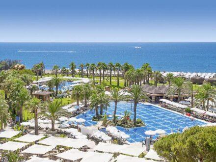afbeelding Crystal Tat Beach Golf Resort en Spa