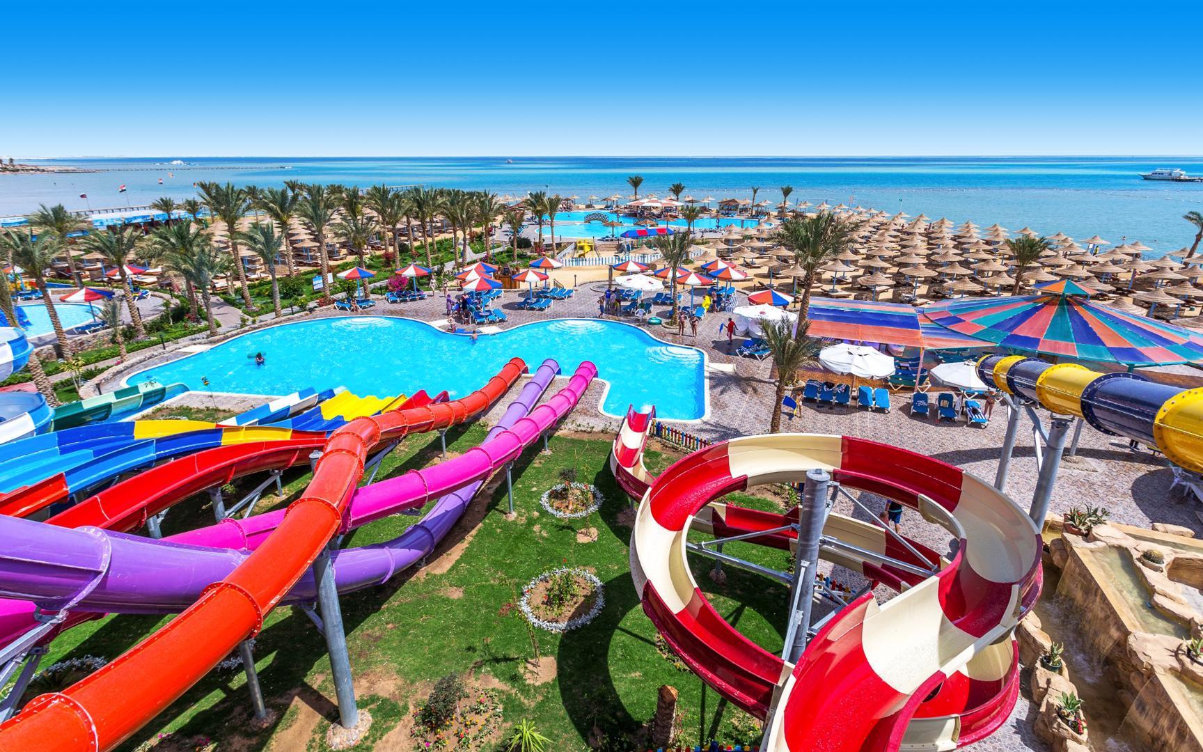 afbeelding Hawaii Riviera Aqua Park Resort