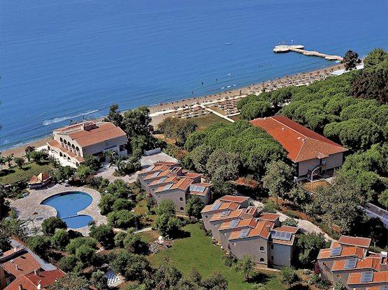 afbeelding Dogan Paradise Beach