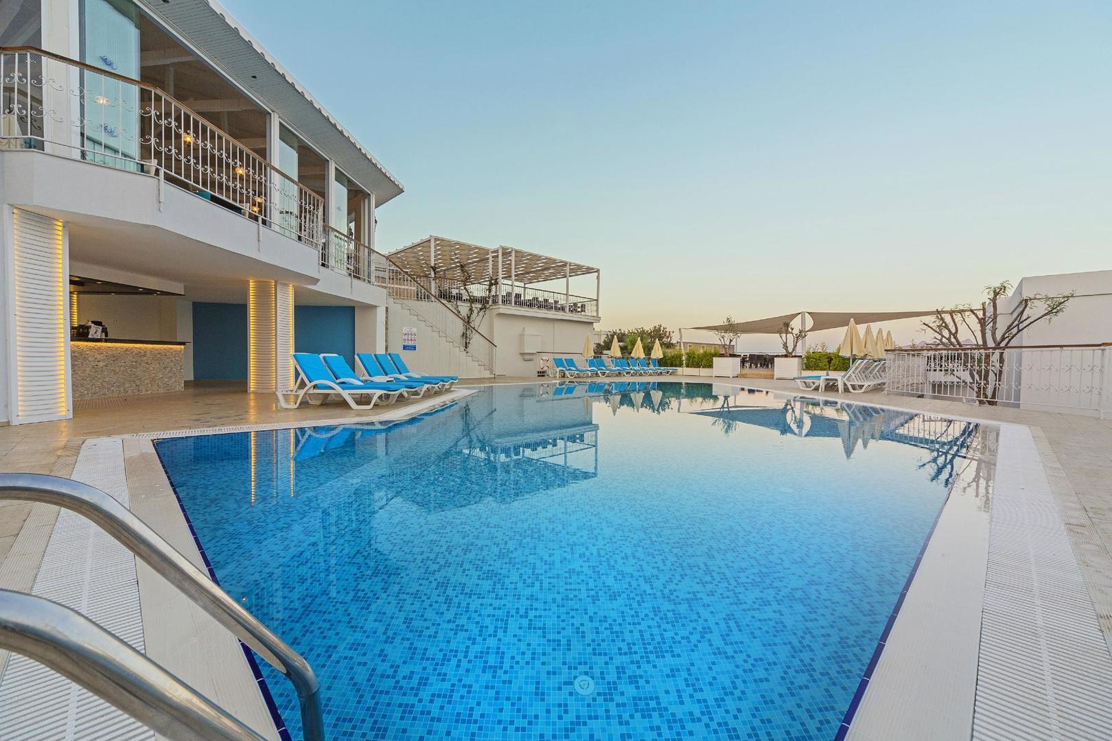 afbeelding Riva Bodrum Resort