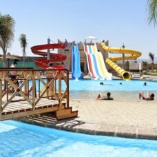 afbeelding The Three Corners Sea Beach Resort