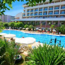 afbeelding Primasol Telatiye Resort