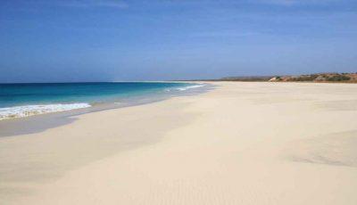allinclusive Kaapverdië