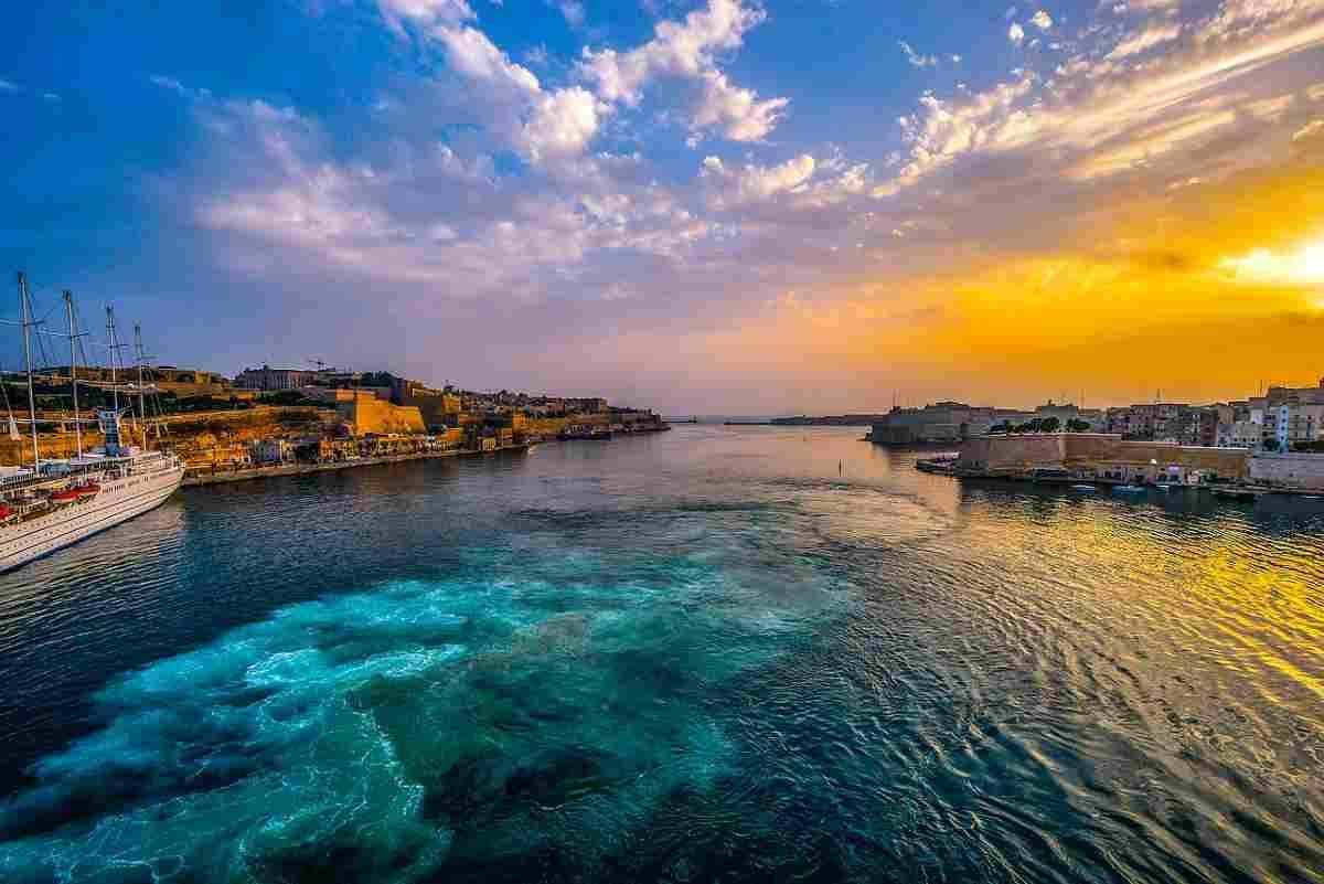 baaitjes Malta